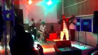 Gary Victor - Medley Live At Altitude Private Club Ebene 2014