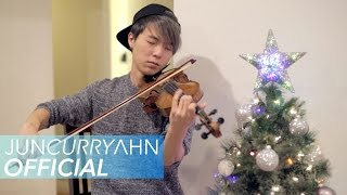 Justin Bieber - Love Yourself [VIOLIN COVER]