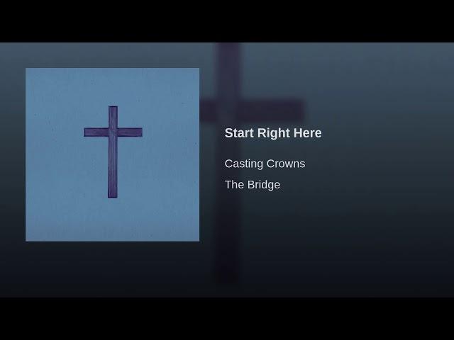 Start Right Here