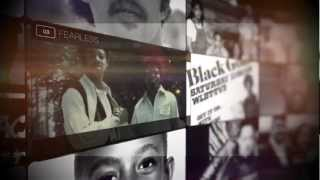 Lee King - Official Trailer!