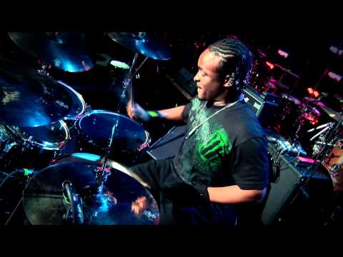 Anthony Burns - Guitar Center