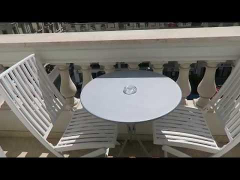 Boscolo Exedra Nice - Hotel Room View.