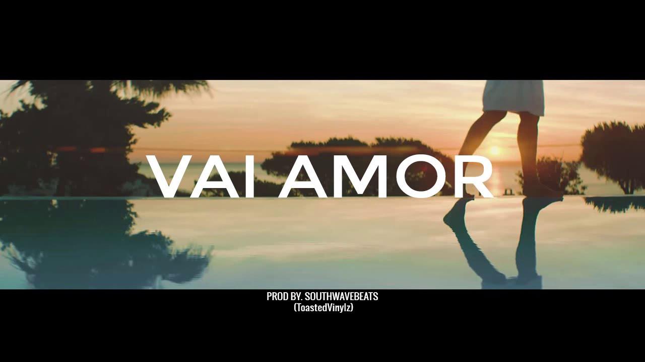 Gilli Type Beat - Vai Amor