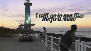 Video K-drama Mix ♦ i will go to you like the first snow download MP3, 3GP, MP4, WEBM, AVI, FLV Januari 2018
