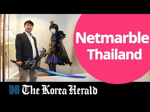 Netmarble Thailand CEO shares business strategy