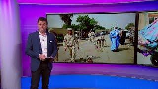 جدل في موريتانيا بعد مشاركة الجيش في حملة لتنظيف شوارع نواكشوط