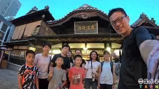 20180819日本四國瀨戶內海廣島露營自駕(上)