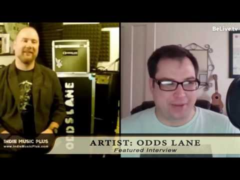 Indie Music LIVE! 49 - Odds Lane, Band Of Dust, Freudz Couch