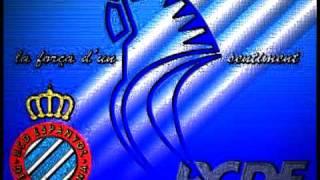 Statuas D Sal - Himno RCD Espanyol