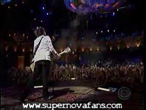 Lukas Rossi - Headspin (Rock Star: Supernova)