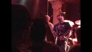 Guided By Voices-Spiderfighter=9/15/12-Mr.Smalls,PGH PA