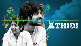 The Athidi Original Sound Track
