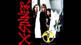 X-Sinner - Peace Treaty (Full Album)
