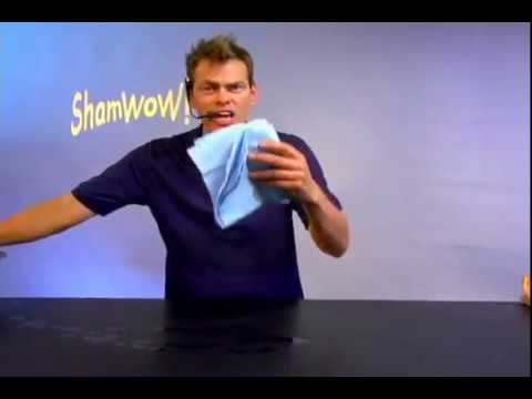 ShamWoW Commercial (Full Length)