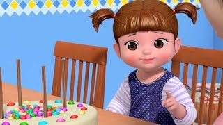 Лучший торт в мире  + Томатная проблема - сборник серий - Мультфильмы для девочек - Kids Videos