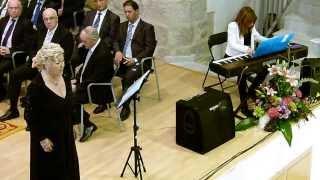 Música lírica en la Diputación de Ávia 2