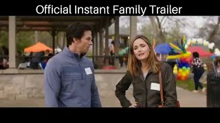 Instant Family Trailer #1 (2018) - OFFICIAL TRAILER