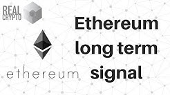 ETHEREUM dont forget about it!