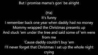 Eminem - Mockingbird - Lyrics Scrolling