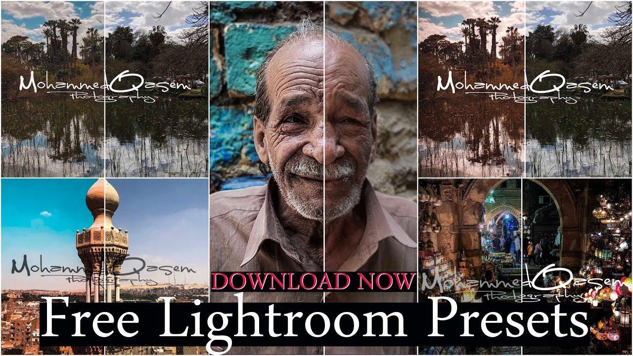 Photo of تحميل اقوى فلاتر لايتروم مجاناً |  Lightroom Presets – تحميل