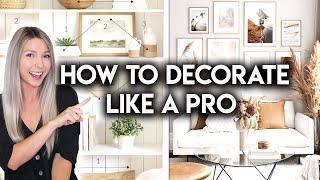 My Best Home Decor Ideas 2