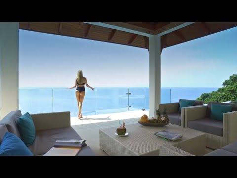 The Aquila Phuket - 7 Bedroom Oceanfront Private Luxury Villa