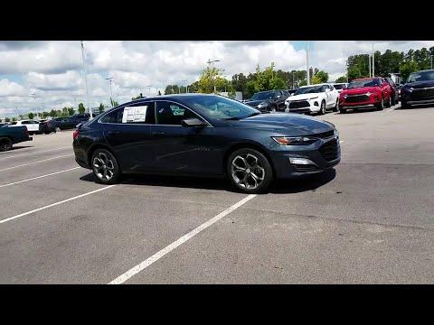 2019 Chevrolet Malibu Durham, Chapel Hill, Raleigh, Cary, Apex, NC 194331