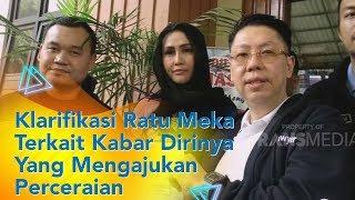 P3H - Klarifikasi Ratu Meta Terkait Kabar Dirinya Yang Mengajukan Penceraian(30/10/19) Part1