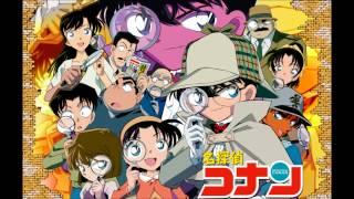 Detective conan - Mune ga Dokidoki instrumental (OP1) HD