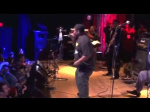 P FUNK IN ATL FEAT. GREG THOMAS & RICKY ROUSE (A FIX IT PRODUCTIONS)