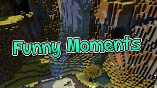 Hypixel Funny Moments (tRy nOT tO lAuGh)