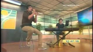 """Martín Tremolada - Me & Mrs Jones (En Vivo """"Bien Por Casa"""" - 21/04/15)"""