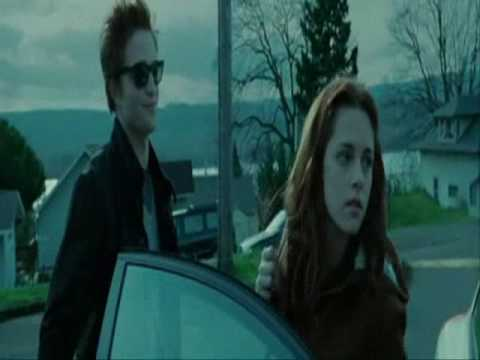 Twilight  The School  My favorite scene !!!