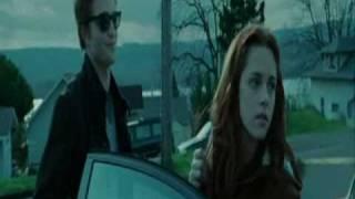 Twilight - The School - My favorite scene !!!