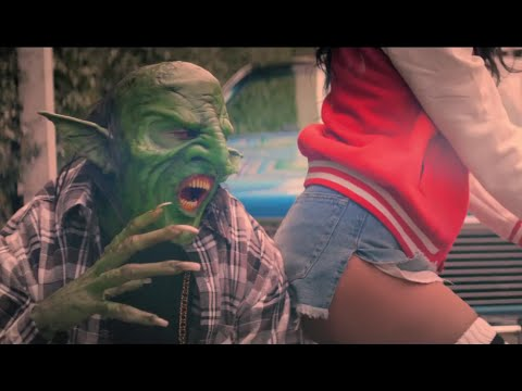Nekrogoblikon - We Need A Gimmick [OFFICIAL VIDEO]