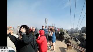 Южная Африка   Национальный парк Тейбл Маунтин   Столовая гора Table Mountain 0 1