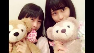 AKB えりい こと 千葉恵理(小6)が天使過ぎる【ドラフト2期】 AKB48 HKT4...