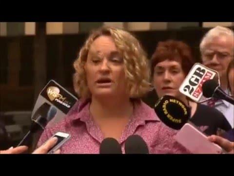 Fiona Barnett Candy Girl Documentary Part 1 of 2 / Satanic Ritual Abuse