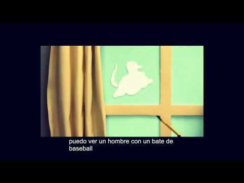 Don't Hug Me I'm Scared (Sub Español)