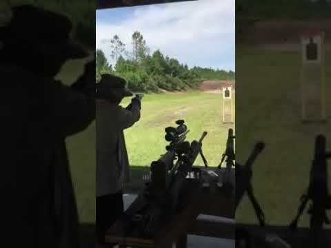 Taurus Judge chambered in  45 Long Colt/ 410 shotgun