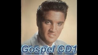 Elvis - The Elvis Presley Collection - Gospel CD 1