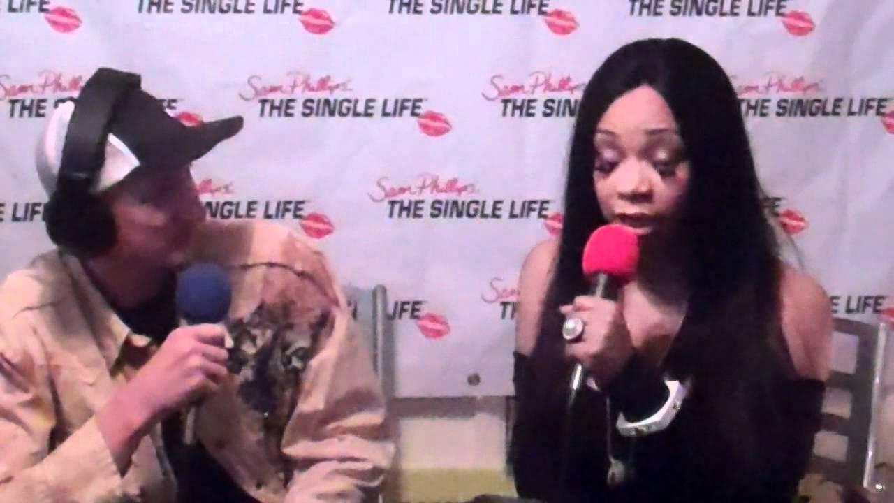 Sneak Peak of New York on The EZ Show on Hot Talk LA