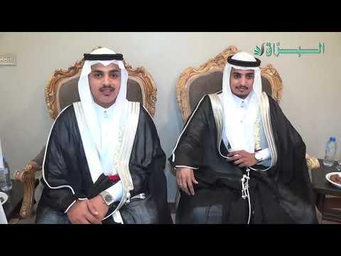 حفل زواج علي و وليد بن أحمد الشهري