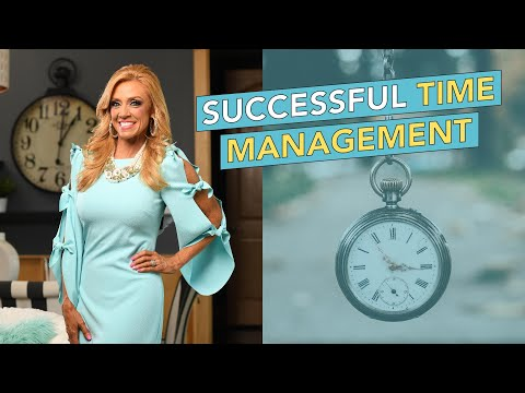 this-is-how-successful-people-manage-time-|-time-management-hacks