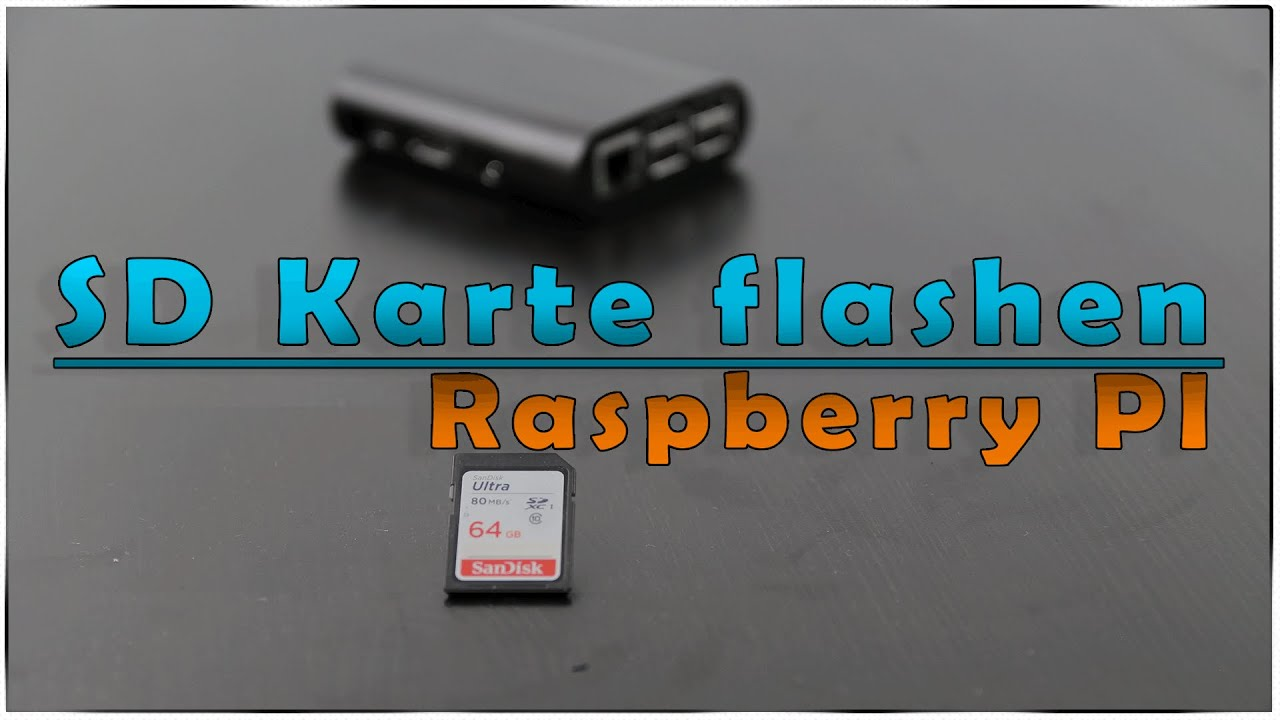 Sd Karte Klonen Raspberry