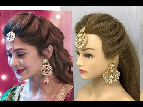 beautiful-twist-layers-hair-style-|-wedding-hairstyle-|-easy-hairstyles