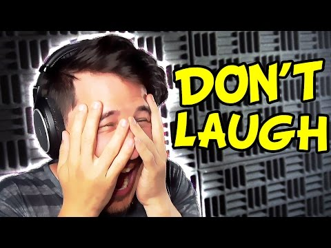 Thumbnail: Try Not To Laugh Challenge #5