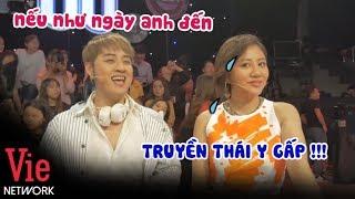 Văn Mai Hương muốn TRUYỀN THÁI Y khi nghe Thanh Duy cover hit
