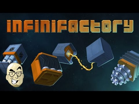 Let's Look At: Infinifactory!
