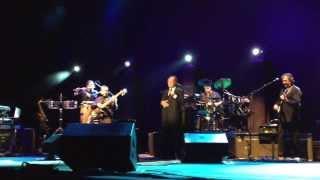 Julio Iglesias - Moralito (La Gota Fria) Marbella Starlite Festival 03.08.2013